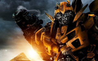 Welcome to free wallpaper and background picture community. Transformers 4 Bumblebee Camaro Wallpapers In Jpg Format For Free Download