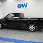 2000 Chevrolet S10 Xtreme Extended Cab In Onyx Black Photo 6 231673 All American Automobiles Buy American Cars For Sale In America