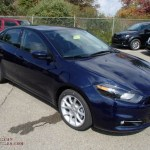 2013 Dodge Dart Sxt In True Blue Pearl Coat Photo 4 322031 All American Automobiles Buy American Cars For Sale In America