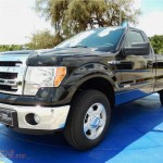 2014 Ford F150 Xlt Regular Cab 4x4 In Tuxedo Black E29817 All American Automobiles Buy American Cars For Sale In America