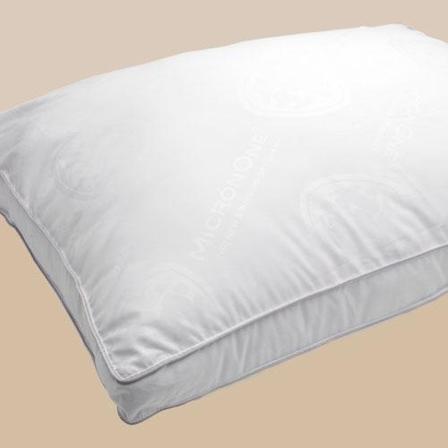 cleanrest micronone memory gel fiber pillows allergybuyersclub