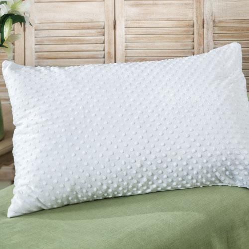 Rejuvenite Talalay LatexDown Pillow  AllergyBuyersClub