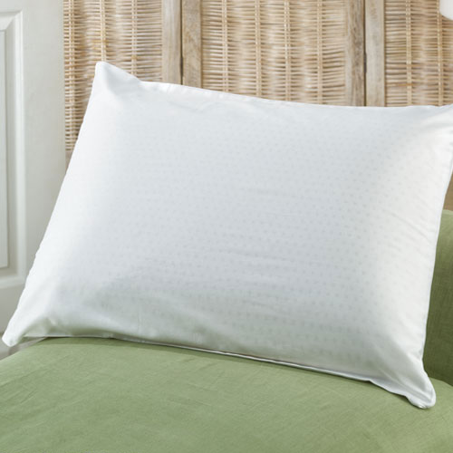 talalay classic natural latex pillows king set of 2 allergybuyersclub