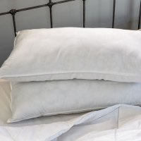 Hotel Plush Hypoallergenic Cooling Pillow