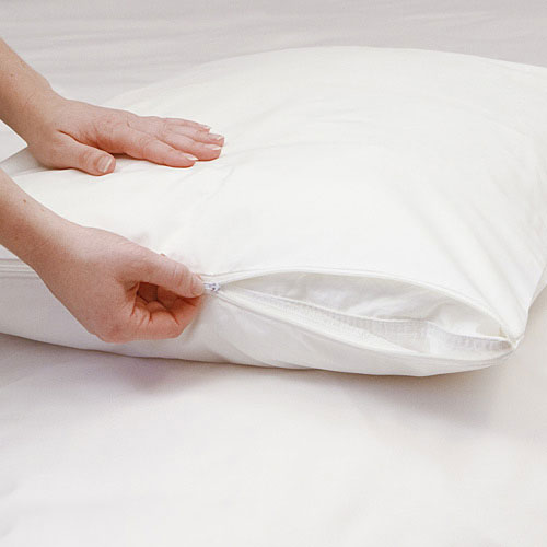 Pristine Dust Mite Pillow Covers