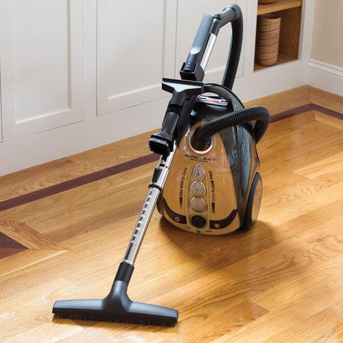 Soniclean Bare Floor Pro Vacuum Cleaners