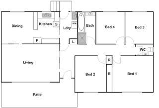 6 Kennerley Street, Curtin ACT 2605 Address Information
