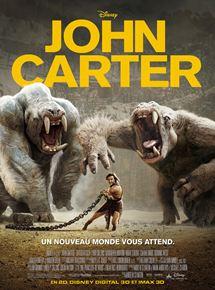 John Carter Streaming Vf : carter, streaming, Carter, Complet, Streaming