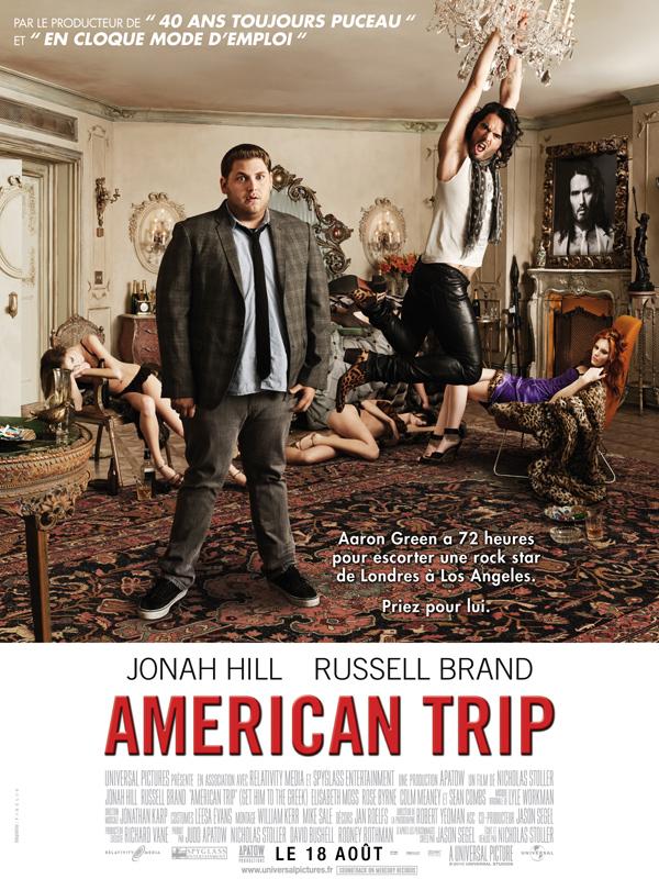 telecharger regarder en ligne film American Trip dvdrip vf megaupload rapidshare streaming