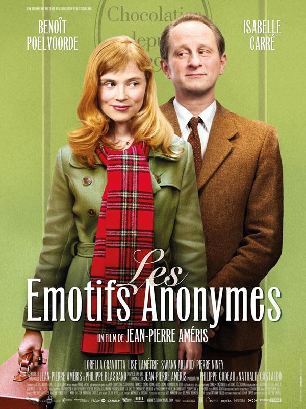 telecharger regarder en ligne film Les Emotifs anonymes ts megaupload rapidshare streaming