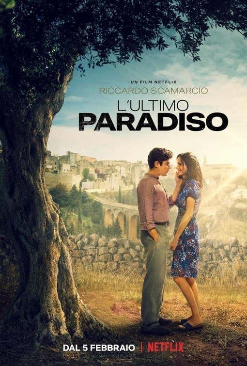 Film Mon Inconnue Streaming : inconnue, streaming, L'ultimo, Paradiso, Complet, Streaming
