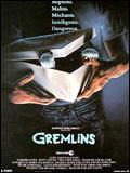 Affichette (film) - FILM - Gremlins : 339