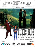 Affichette (film) - FILM - The Princess Bride : 3326