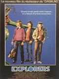 Affichette (film) - FILM - Explorers : 1125