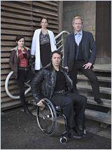 Photo de la série TV Caïn
