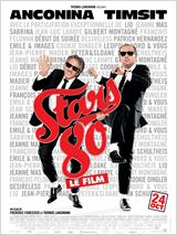Affiche du film Star 80 - source Allo Ciné