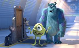 Foto - FILM - Monsters, Inc. : 26862