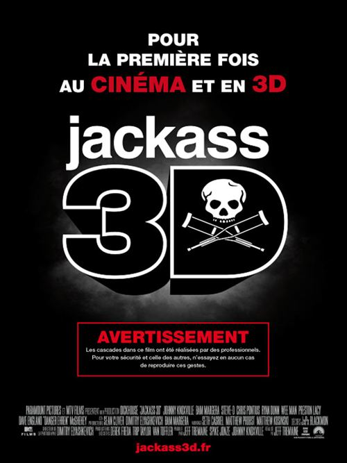 telecharger regarder en ligne film Jackass 3D megaupload megavideo streaming depositfiles hotfile fileserve