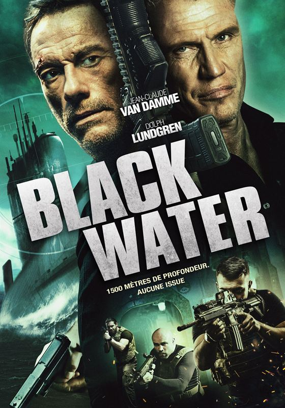 Black Water Français BDRiP