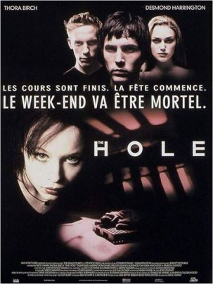 The Hole : Affiche Nick Hamm, Thora Birch