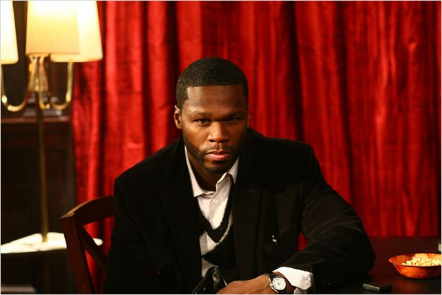 13 : photo Curtis '50 Cent' Jackson