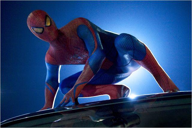 The Amazing Spider-Man : photo
