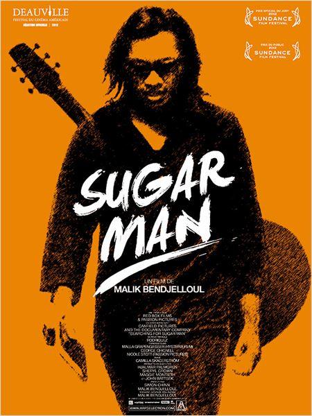 Sugar Man : affiche