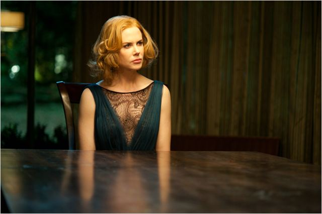 Stoker : photo Nicole Kidman