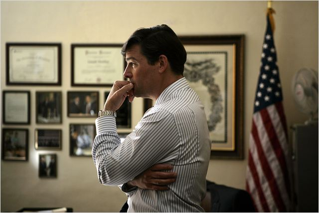 Zero Dark Thirty : photo Kyle Chandler