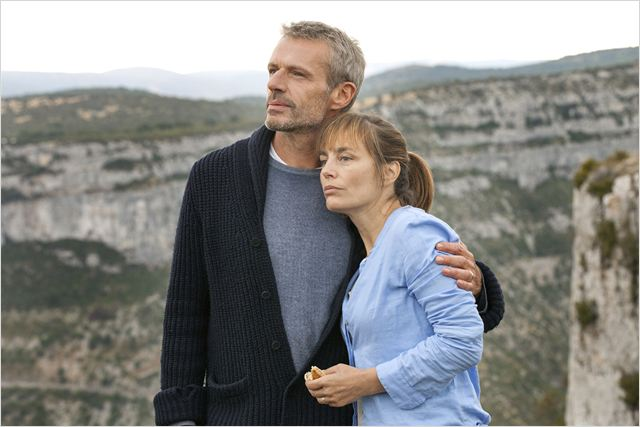 Barbecue : Photo Lambert Wilson, Sophie Duez