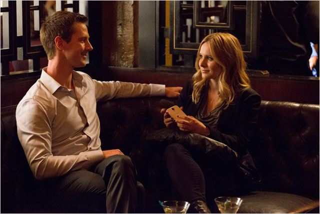 Veronica Mars : Photo Jason Dohring, Kristen Bell