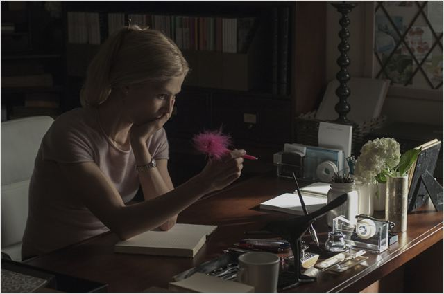 Gone Girl : Photo Rosamund Pike