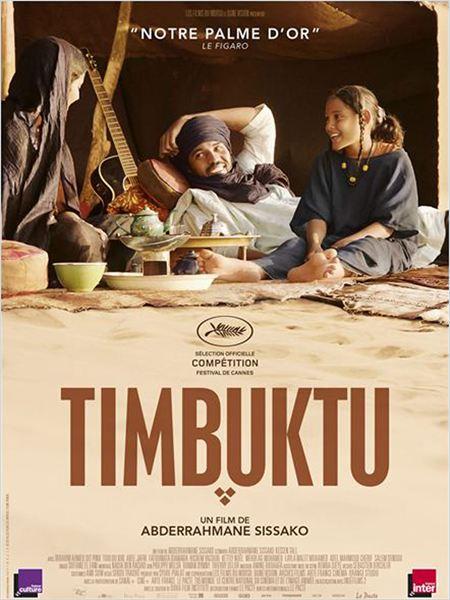 Timbuktu : Affiche