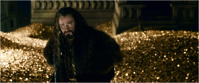 Le Hobbit : la Bataille des Cinq Armées : Photo Richard Armitage