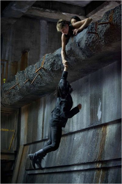 Divergente 2 : l'insurrection : Photo Shailene Woodley