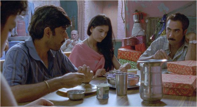 Titli, Une chronique indienne : Photo Amit Sial, Ranvir Shorey, Shivani Raghuvanshi