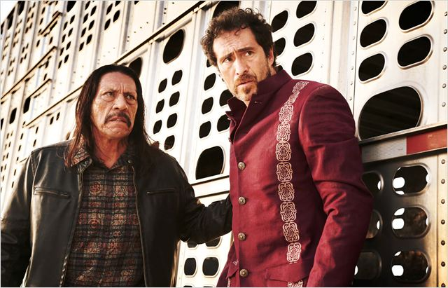 Machete Kills : Photo