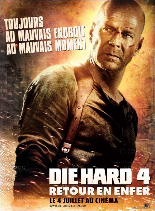 [MU] [DVDRiP] Die Hard 4 - retour en enfer [ReUp 13/03/2010]
