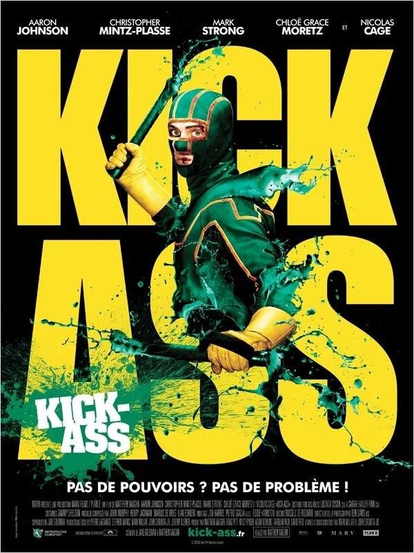 Kick-Ass [FRENCH BDRiP]