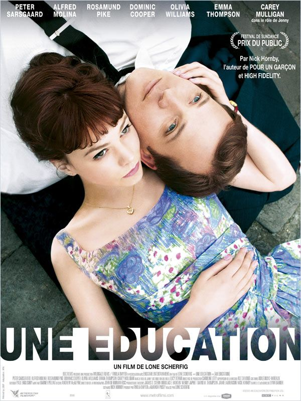 Une Éducation [FRENCH DVDRiP]