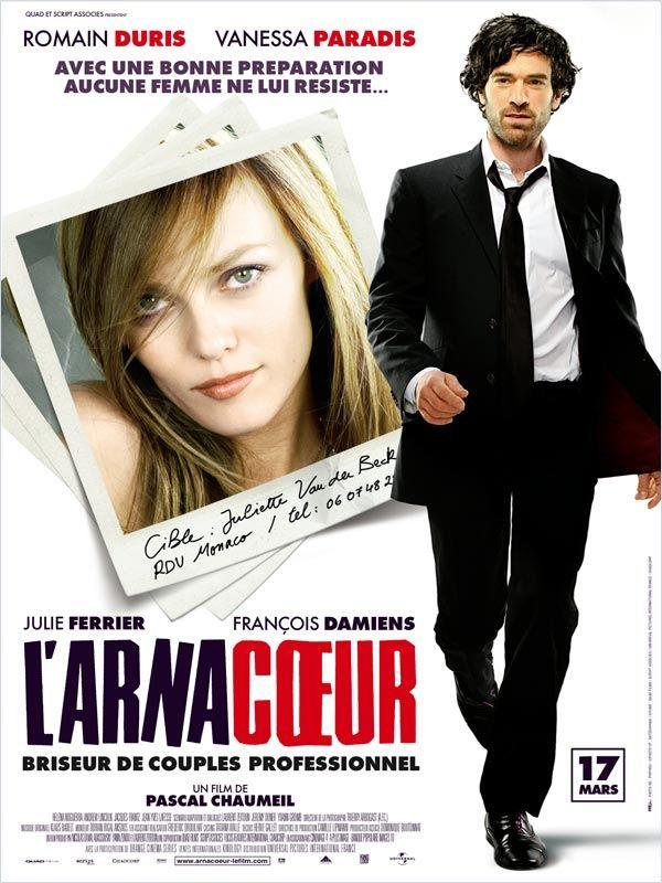 L'Arnacoeur [FRENCH DVDRiP]