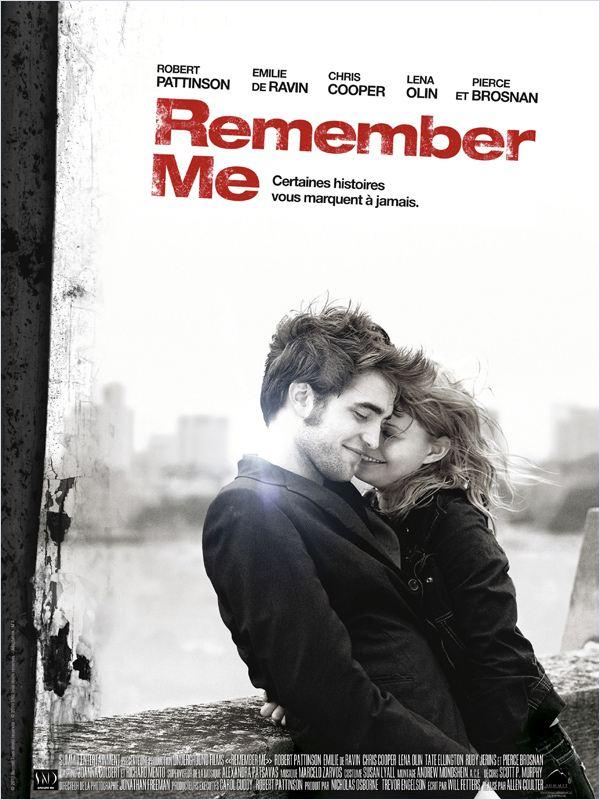 19246191 Remember Me