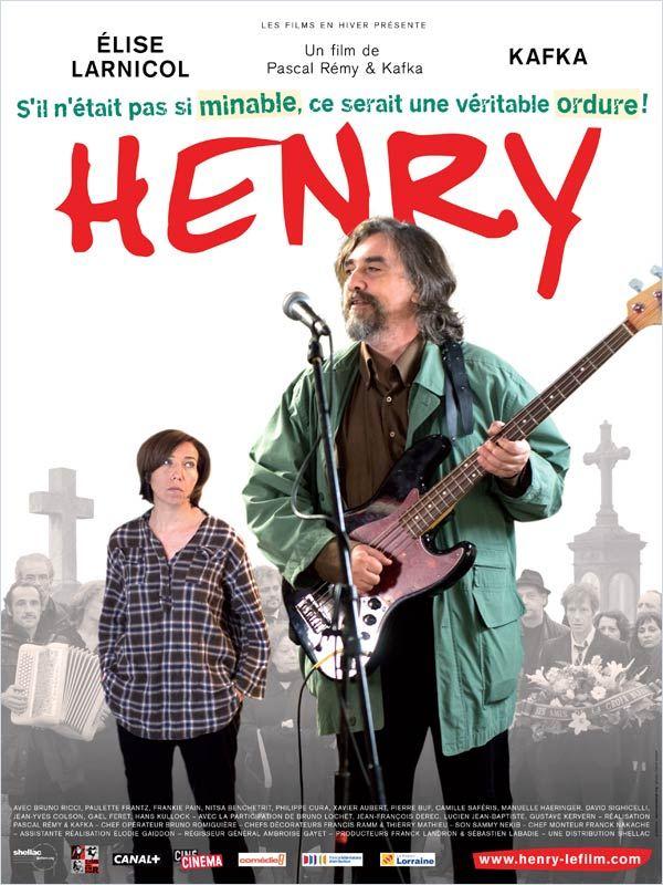 Henry [FRENCH DVDRiP]