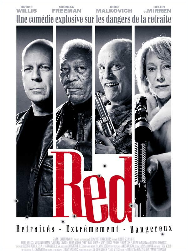 Red [VOSTFR DVDRiP]