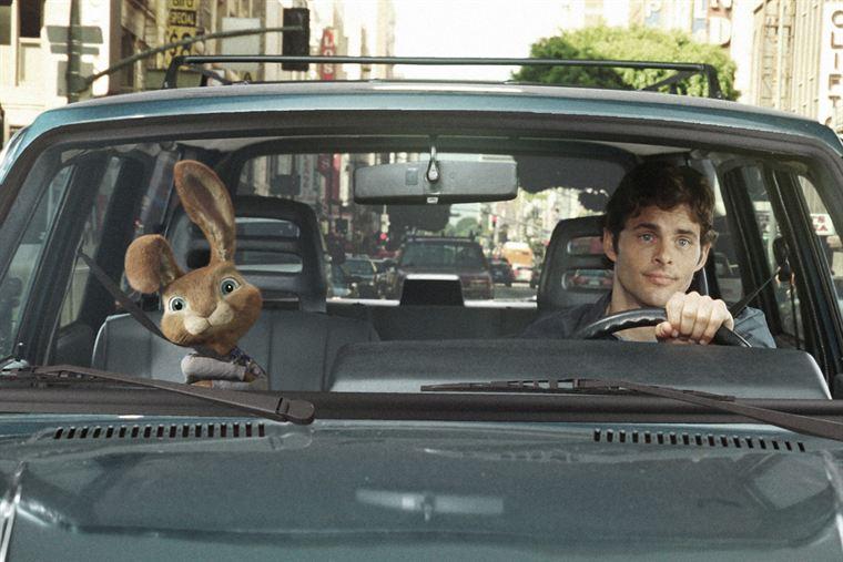 Robbie et Fred (James Marsden) vont devoir compter l'un sur l'autre pour réaliser leurs rêves...