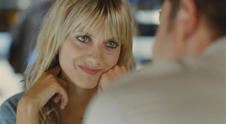 Justine (Mélanie Laurent)