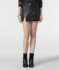 Mini Split Lucille Skirt