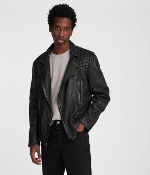 , Men's Jackets Trends