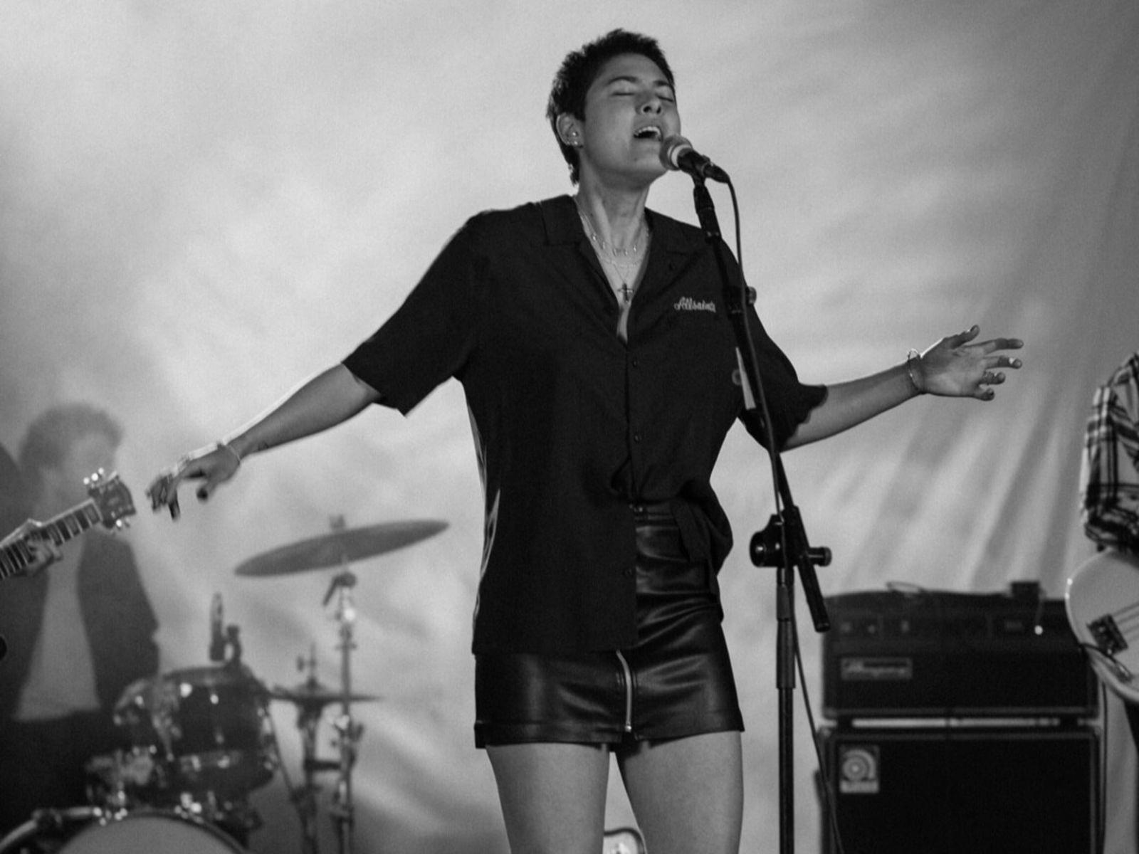 洛杉磯音樂計畫 MIYA FOLICK|ALLSAINTS 臺灣官方網站