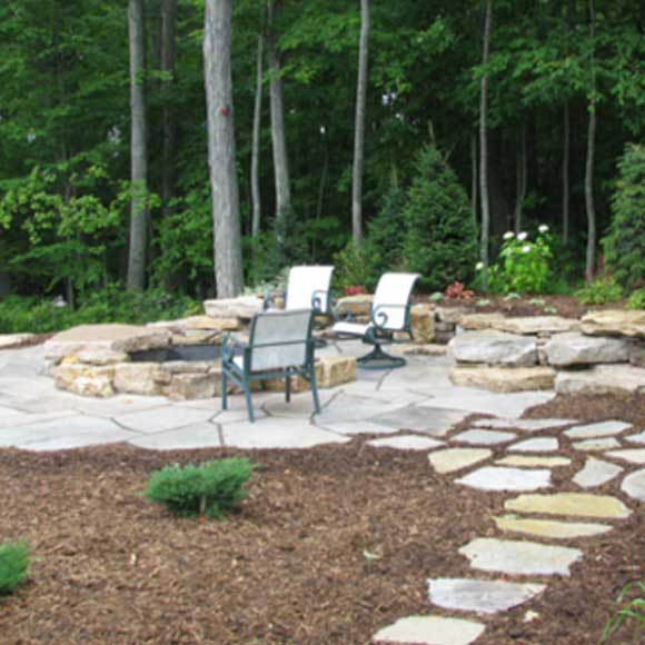 hardscaping near me 5 common